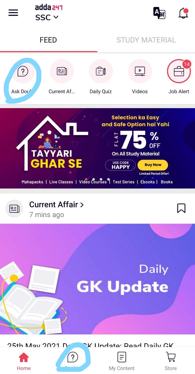 Download Adda247 App: Adda247 App Must Know Features_120.1