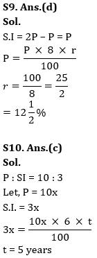 टारगेट SSC CGL | 10,000+ प्रश्न | SSC CGL के लिए गणित के प्रश्न : 143 वाँ दिन_110.1