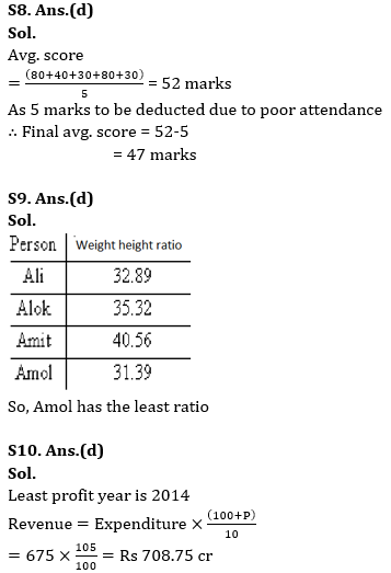 Target SSC CGL | 10,000+ Questions | Quant Questions For SSC CGL : Day 144_170.1