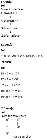 टारगेट SSC CGL | 10,000+ प्रश्न | SSC CGL के लिए रीजनिंग के प्रश्न: 145 वाँ दिन_60.1