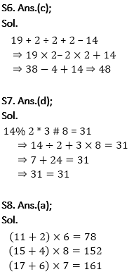 Target SSC CGL | 10,000+ Questions | Reasoning Questions For SSC CGL : Day 147_60.1