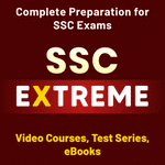 Target SSC Exams 2021-22 10000+ Questions: Attempt Reasoning Quiz | Day 217_80.1