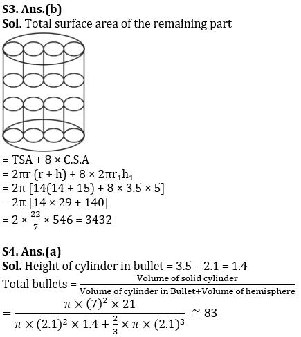टारगेट SSC परीक्षा 2021-22 | 10000+ प्रश्न | गणित क्विज करें एटेम्पट | 151 वाँ दिन_90.1