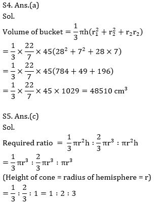 टारगेट SSC परीक्षा 2021-22 | 10000+ प्रश्न | गणित क्विज करें एटेम्पट | 154 वाँ दिन_130.1