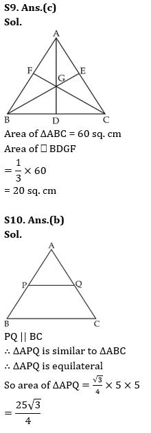 टारगेट SSC परीक्षा 2021-22   10000+ प्रश्न   गणित क्विज करें एटेम्पट   157 वाँ दिन_170.1