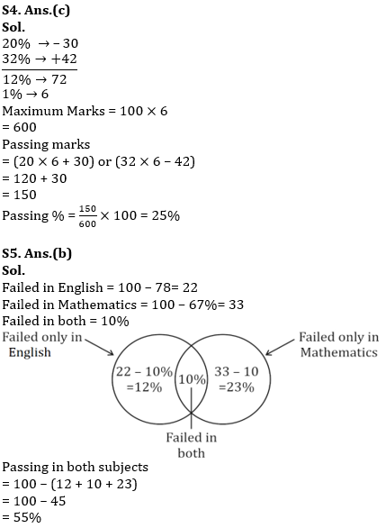टारगेट SSC CGL | 10,000+ प्रश्न | SSC CGL के लिए गणित के प्रश्न : 158 वाँ दिन_60.1