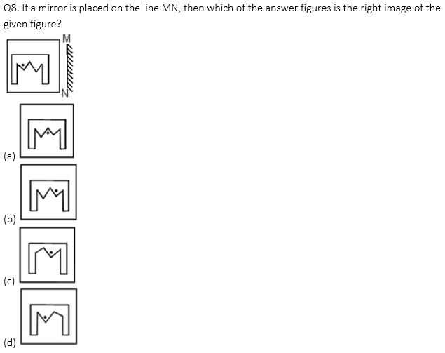 Target SSC Exams 2021-22 10000+ Questions: Attempt Reasoning Quiz   Day 181_70.1