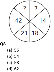 Target SSC Exams 2021-22 10000+ Questions: Attempt Reasoning Quiz | Day 193_50.1