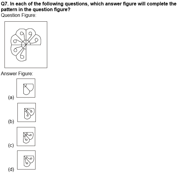 Target SSC Exams 2021-22 10000+ Questions: Attempt Reasoning Quiz | Day 204_100.1