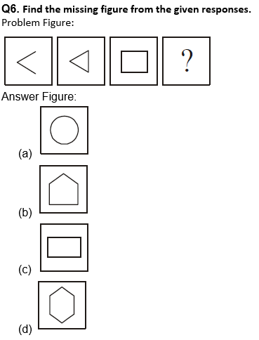 Target SSC Exams 2021-22 10000+ Questions: Attempt Reasoning Quiz | Day 204_90.1
