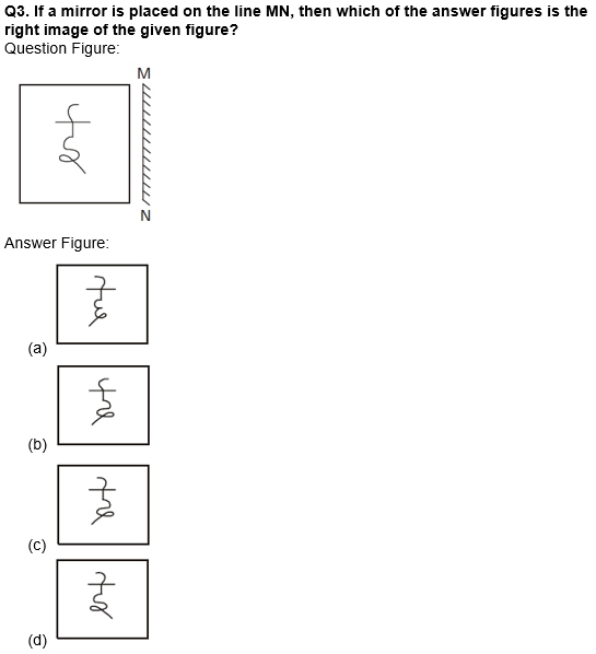Target SSC Exams 2021-22 10000+ Questions: Attempt Reasoning Quiz | Day 212_70.1
