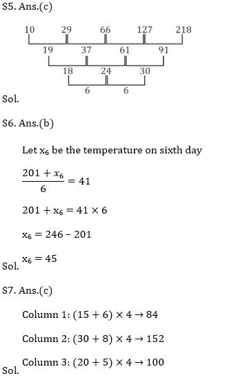 Target SSC Exams 2021-22 10000+ Questions: Attempt Reasoning Quiz | Day 226_80.1