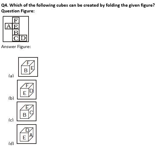 Target SSC Exams 2021-22 10000+ Questions: Attempt Reasoning Quiz | Day 230_80.1