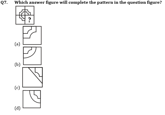 Target SSC Exams 2021-22 10000+ Questions: Attempt Reasoning Quiz   Day 237_50.1