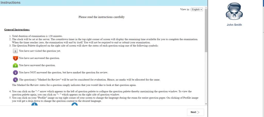 DFCCIL Mock Test : Attempt Official Mock Test @dfccil.com_70.1