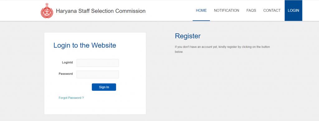 HSSC Constable Admit Card : हरियाणा कांस्टेबल (जीडी) एडमिट कार्ड यहाँ से करें डाउनलोड_50.1