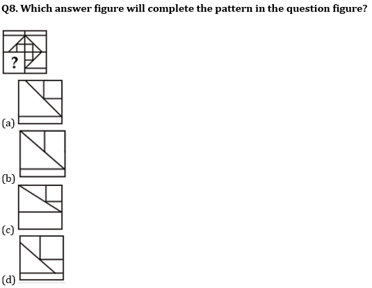 Reasoning for SSC GD 2021: 12 October_70.1
