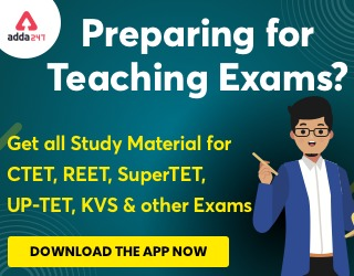 HPTET 2021: Notification(Out) Apply Online, Eligibility Criteria, Exam Pattern_40.1