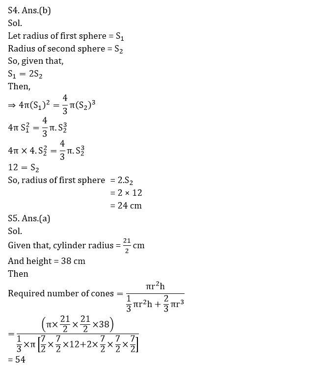 टारगेट SSC CGL | 10,000+ प्रश्न | SSC CGL के लिए गणित के प्रश्न: तैंतीसवां दिन_100.1