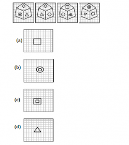 टारगेट SSC परीक्षा 2021-22 | 10000+ प्रश्न | रीजनिंग क्विज अभी करें एटेम्पट | 173 वाँ दिन_60.1