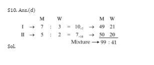 टारगेट SSC परीक्षा 2021-22 | 10000+ प्रश्न | गणित क्विज अभी करें एटेम्पट | 248 वाँ दिन_130.1
