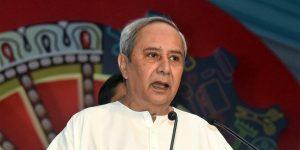"CM Naveen Patnaik launched a mobile app ""Secha Samadhan""_50.1"