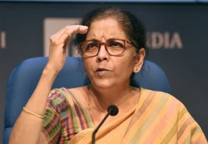 Finance Minister announces 'Aatmanirbhar' Package 3.0_50.1