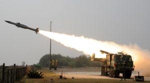 India Successfully test fires QRSAM system off Odisha Coast_50.1