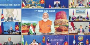 India Extends USD1 Million Aid For Covid-19 ASEAN Response Fund_50.1