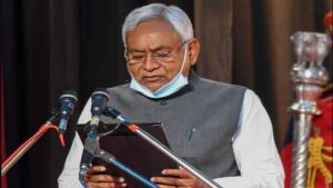 Nitish Kumar sworn-in as Chief Minister of Bihar for 7th term_50.1