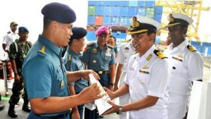 30th India-Thai Coordinated Patrol (CORPAT)_50.1