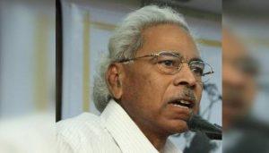 Sahitya Academy award winner Shaik Khaja Hussain passes away_50.1