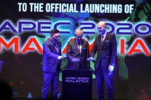 Malaysia hosted 2020 APEC Summit_50.1