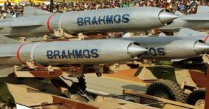 Indian Army successfully testfires Land-attack version of BrahMos missile_50.1