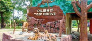 Pilibhit Tiger Reserve gets global award for doubling tiger population_50.1