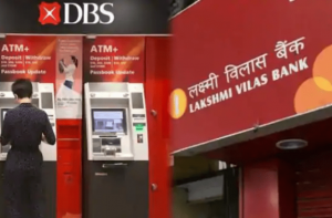 Cabinet approves RBI's proposal to merge Lakshmi Vilas Bank with DBS Bank_50.1