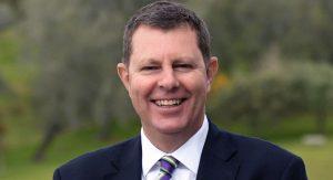 New Zealand's Greg Barclay elected new ICC Chairman_50.1