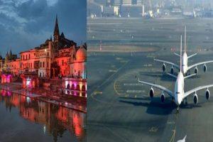 Ayodhya Airport to be renamed as Maryada Purushottam Sri Ram Airport_50.1