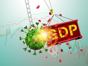 India's GDP Contracts 7.5% in September Quarter_50.1