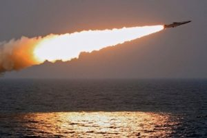 Russia test-fired Tsirkon hypersonic missile in the Arctic_50.1