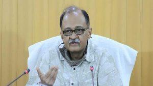 Utpal Kumar Singh Appointed as Secretary-General of Lok Sabha_50.1