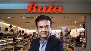 Bata names Sandeep Kataria as global CEO_50.1