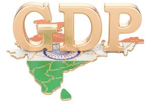 OECD Projects India's FY21 GDP at -9.9%_50.1