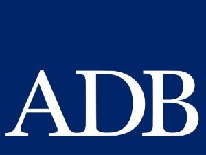 ADB and India sign $50 million loan agreement for West Bengal_50.1
