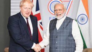 India invites UK's Johnson as 2021 Republic Day chief guest_50.1
