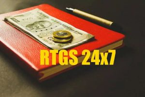 RTGS system to be available on 24x7 basis from December 14_50.1