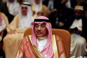 Kuwait emir reappoints Sheikh Sabah Al-Khalid as prime minister_50.1