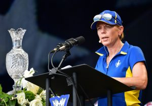 Annika Sorenstam elected president of International Golf Federation_50.1