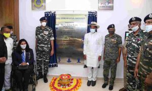 National Centre for Divyang Empowerment inaugurated in Telangana_50.1