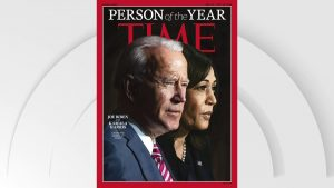 Joe Biden, Kamala Harris jointly named Time's 'Person of the Year' 2020_50.1